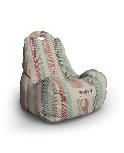 Sitzsäcke Classic Minimal Pastels | Wegett
