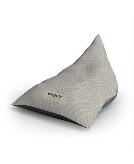Sitzsäcke Triangle Minimal Shells | Wegett
