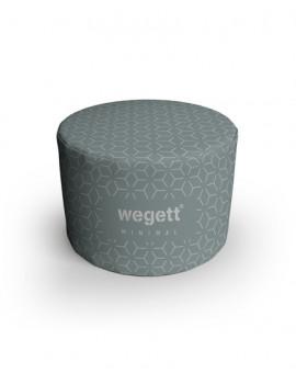 Sitzsäcke Taburet Minimal Geometric | Wegett