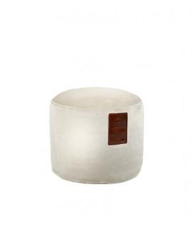 Sitzsäcke Taburet Luxury Pearl | Wegett