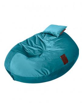 Sitzsäcke Cocoon XXL Luxury Blue | Wegett