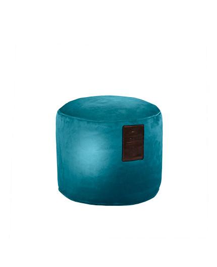 Sitzsäcke Taburet Luxury Blue | Wegett