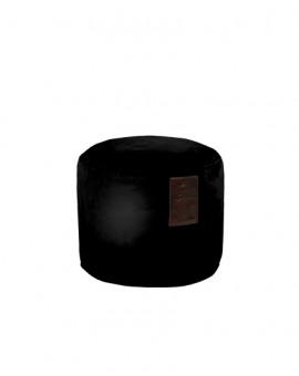 Sedací vak Taburet Luxury Black | Wegett