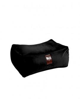 Sitzsäcke Taburet XXL Luxury Black | Wegett
