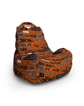 Sitzsäcke Classic RCB Orange | Wegett