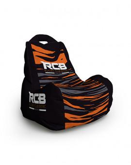 Sedací vak Classic RCB Tiger | Wegett