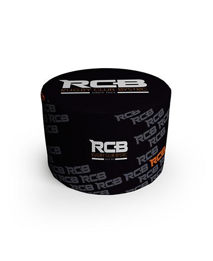 Sitzsäcke Hocker RCB Black | Wegett
