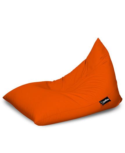 Sitzsäcke Triangle Einfarbig | Wegett