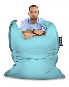 Sitzsäcke Simple Einfarbig   Wegett