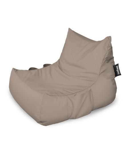 Sitzsäcke Lounge XXL mit Taschen | Wegett