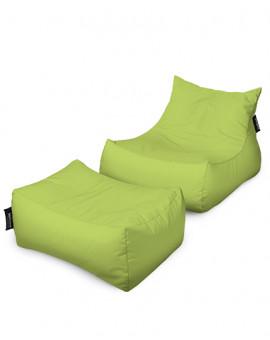 Sedací vak SET Lounge XXL | Wegett