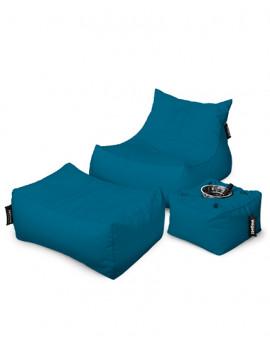 Sitzsäcke SUPER SET Lounge XXL | Wegett