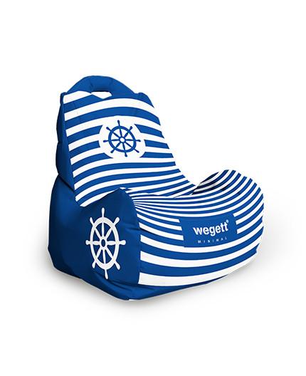 Sedací vak Classic Minimal Yacht | Wegett