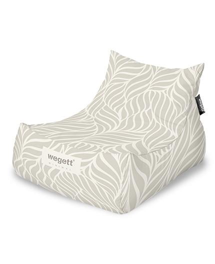 Sedací vak Lounge XXL Minimal Shells | Wegett