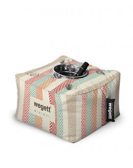 Taburet Lounge Drink Minimal Pastels | Wegett