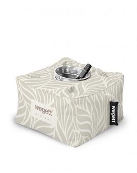 Taburet Lounge Drink Minimal Shells | Wegett