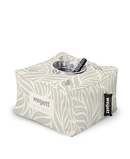 Taburet Lounge Drink Minimal Shells   Wegett