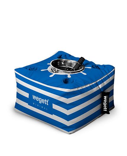 Taburet Lounge Drink Minimal Yacht | Wegett