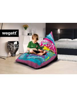 Sitzsäcke Triangle Koko | Wegett