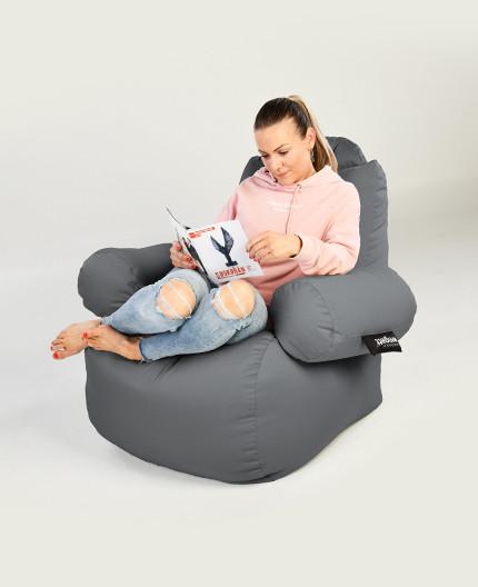 Područky pro sedací vak Classic Jednobarevný | Wegett