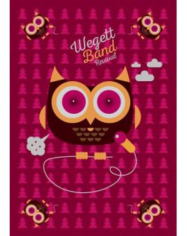 Sitzsäcke Triangle Owl | Wegett