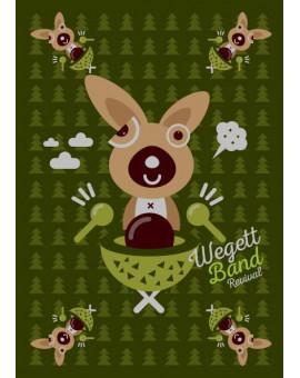 Sitzsäcke Triangle Rabbit | Wegett