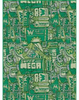 Sitzsäcke Cocoon XXL Energy Green | Wegett