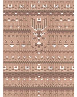 Sitzsäcke Triangle Sweater Sand | Wegett