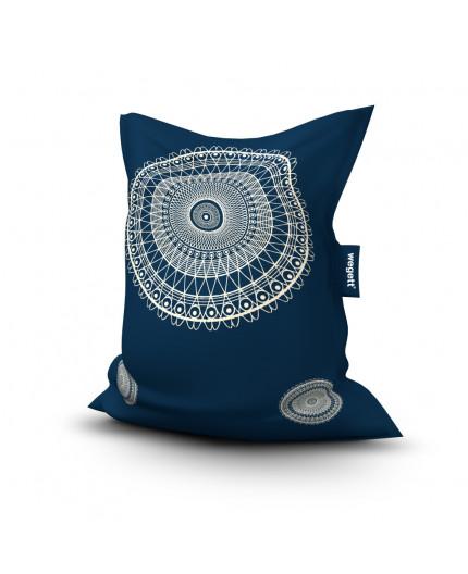 Sitzsäcke Simple Lace Indigo | Wegett