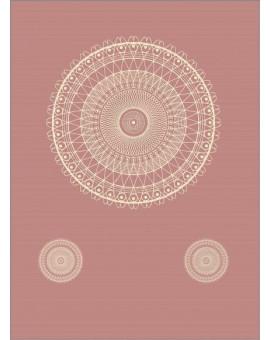 Sitzsäcke Simple Lace Old Pink | Wegett