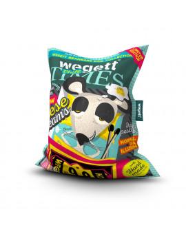 Sedací vak Simple Mouse | Wegett