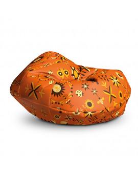 Sitzsäcke Cocoon XXL Garden Orange | Wegett