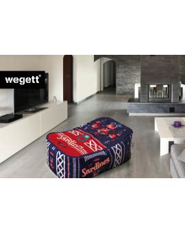 Sitzsäcke Taburet Sardines | Wegett