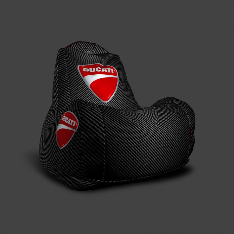 Ducati - sedací vak od Wegett