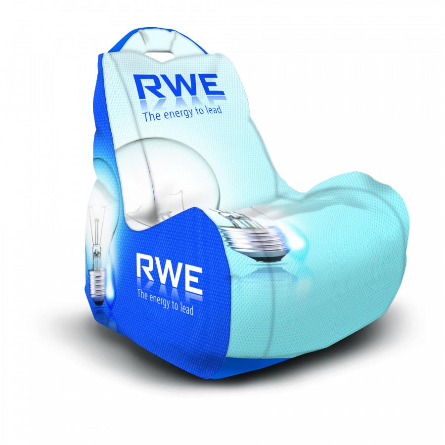 RWE - sedací vak od Wegett