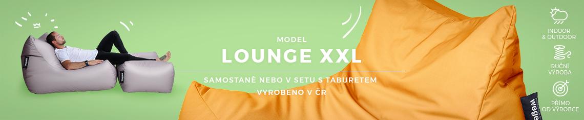 Lounge XXL Banner