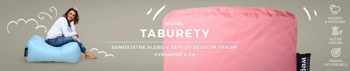 Taburety Banner