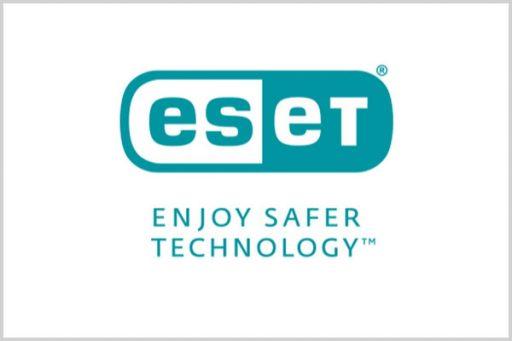 Logo ESET