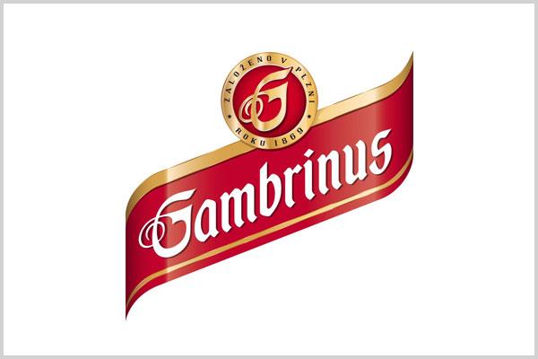 Logo Gambrinus