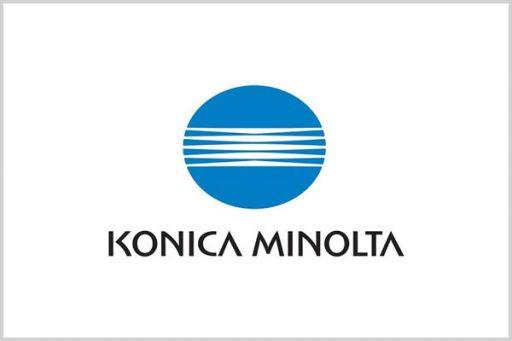 Logo Konica-Minolta